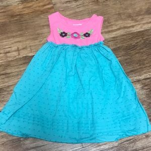 Doradle 2T toddler summer dress.